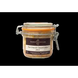 Foie gras canard entier Maison Duler