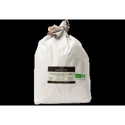 Farine de blé truffier bio