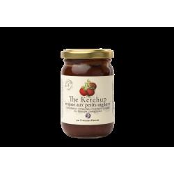 Ketchup fait maison Françoise Fleuriet
